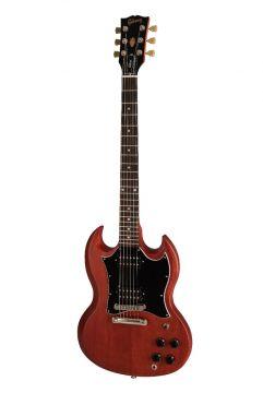 Gibson SG Tribute -Vintage Cherry Satin