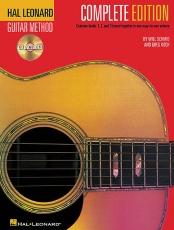 Hal Leonard Guitar Complete Edition