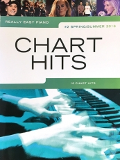 Really Easy Piano Chart Hits #2 spring/summer2016