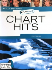 Really Easy Piano Chart Hits - Play Along