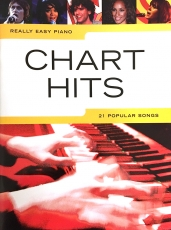 Really Easy Piano Chart Hits