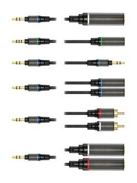 iLine Mobile Cable Kit
