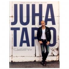 Juha Tapio - Sinun vuorosi loistaa -edition
