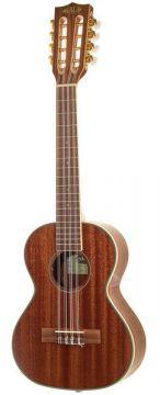 Kala 8-String Mahogany Tenor Ukulele