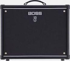 Boss Katana 100 MkII kitaravahvistin