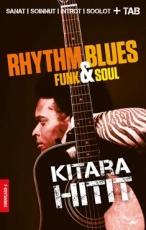 Rhythm 'n Blues, Funk & Soul - Kitarahitit
