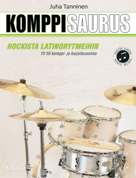 Komppisaurus - Tanninen Juha