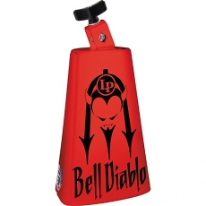 Latin Percussion LP-007-BD Bell Diablo -lehmänkello