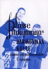 Lasse Pihlajamaan harmonikkakoulu 1