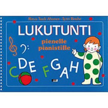 Lukutunti Pienelle Pianistille