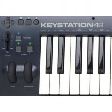 M-Audio Keystation 49 MKIII