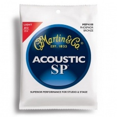 Martin & Co Martin Acoustic SP Light