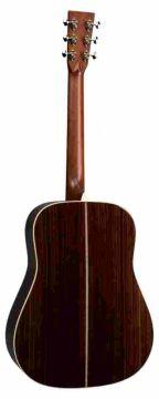 C.F.Martin HD28 Teräskielilinen kitara