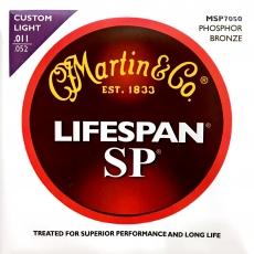 Martin Lifespan 11-52 kitarankielisarja