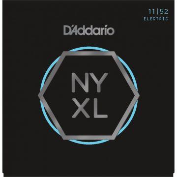 D'Addario NYXL 11|52