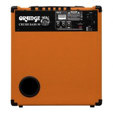 Orange Crush Bass 50 -bassocombo