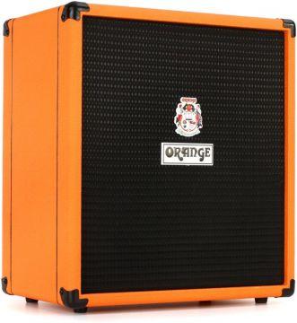Orange Crush Bass 50 -bassocombo