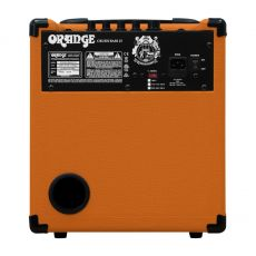 Orange Crush Bass 25 -bassocombo
