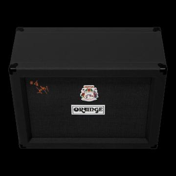 "Orange  Jim Root Signature 2 x 12"" kitarakaappi"
