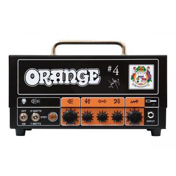 Orange Jim Root Terror -putkinuppi
