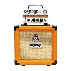 Orange Micro Terror + PPC108 set