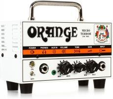 Orange Micro Terror -kitaravahvistin