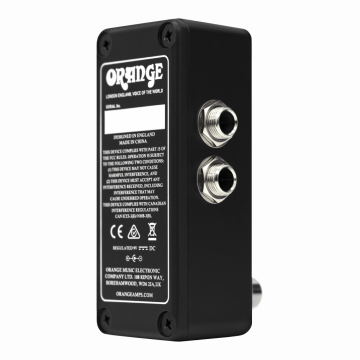 Orange OMEC Teleport -audio interface