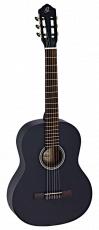 Ortega RST5M BK klassinen kitara, matta musta