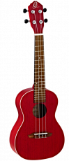 Ortega RU-Fire Konsertti ukulele