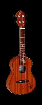 Ortega RU-5MM Konsertti ukulele
