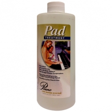 Pad Treatment for Dampp-Chaser