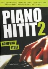 Pianohitit 2