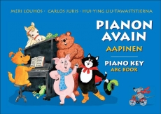 Pianon Avain aapinen