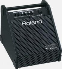 ROLAND PM-10 Vahvistin