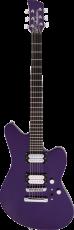 Jackson Pro Series Signature Rob Caggiano Shadowcaster -Purple Metallic