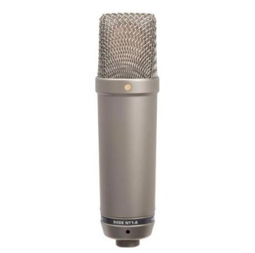 Røde NT1-A Complete Vocal Recording setti