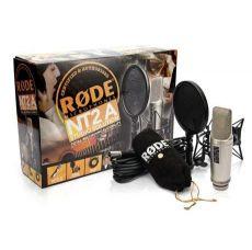 Røde NT2A Studio Solution Kit