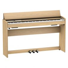 Roland F701 Light Oak