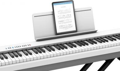 Roland FP-30XWH digitaalipiano valkoinen
