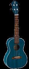 Ortega RU-Ocean konsertti ukulele