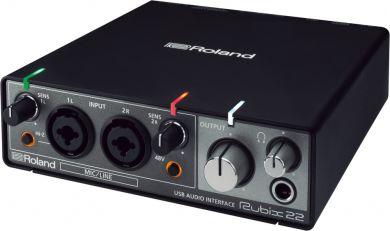 Roland Rubix22 USB äänikortti