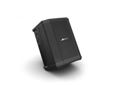 Bose S1 PRO PA-järjestelmä akulla