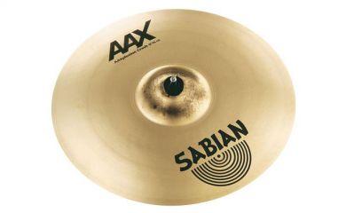 """Sabian 18"""" AAX X-Plosion Crash"""