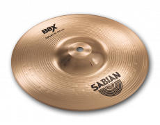 "Sabian 10"" Splash B8X"