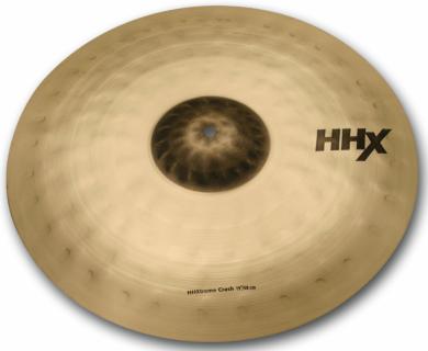 """Sabian 19"""" HHX X-Treme Crash"""