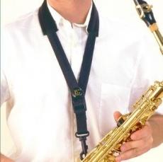 BG Saksofonin kaulahihna