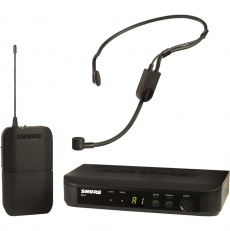 Shure BLX14E/P31 H8E Langaton Head Set mikrofoni