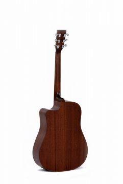 Sigma DMC-15E elektroakustinen kitara