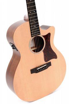 Sigma GMC-STE+ elektroakustinen kitara