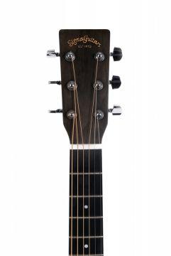 Sigma GMC-STE-BKB elektroakustinen kitara